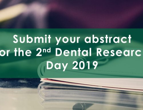 2nd Annual Dental Research Day