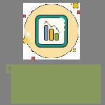 D.M.D Program KPI report and analysis
